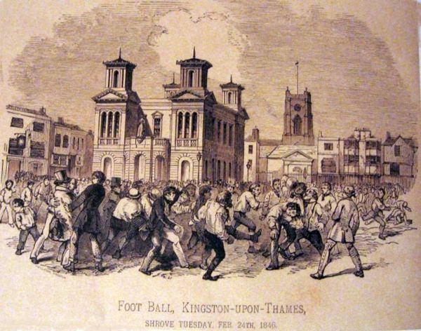 shrove-tuesday-football-at-kingston-upon-thames-1846