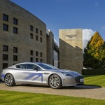 Electric Concept Rapide 10
