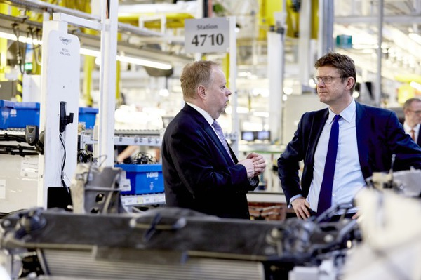Aston Martin Vantage_Start of Production_03