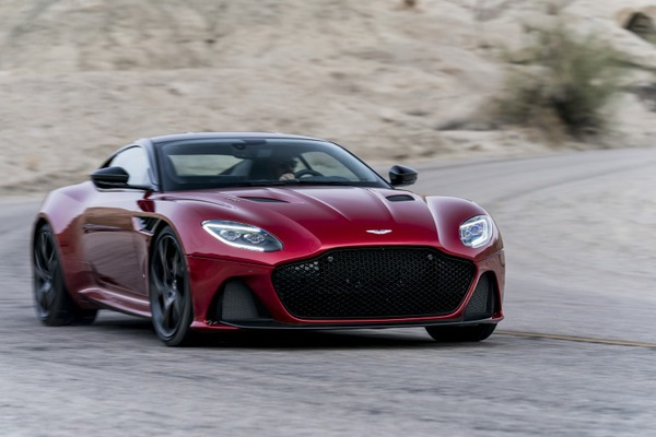 DBS Superleggera (5)