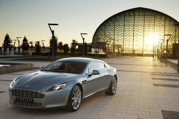 Timeless Rapide S [ALL]