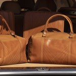Aston Martin DBX Luggage Set
