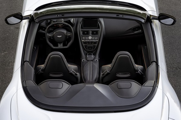 DBS Superleggera Volante (20)