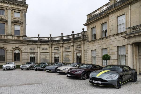 Le Mans Drive 2018
