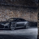 Aston Martin DBS Superleggera 007 Edition_01