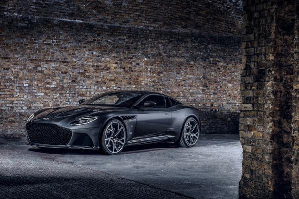 Aston Martin DBS Superleggera 007 Edition_01