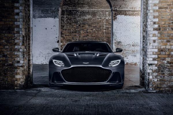 Aston Martin DBS Superleggera 007 Edition_02
