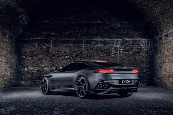 Aston Martin DBS Superleggera 007 Edition_04