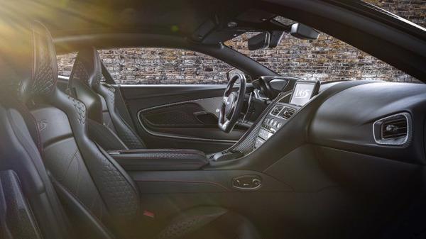 Aston Martin DBS Superleggera 007 Edition_08
