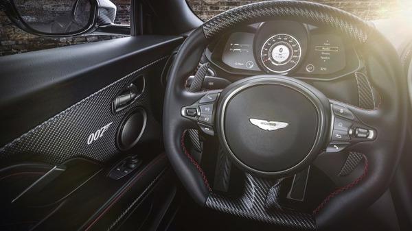 Aston Martin DBS Superleggera 007 Edition_09