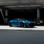 DBS Superleggera blue 3