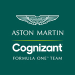 AMF1 Cognizant Team Logo