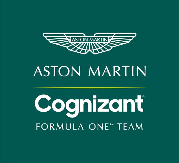 AMF1 Cognizant Team Logo