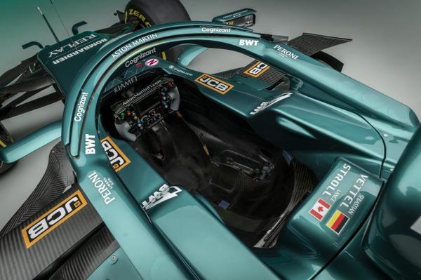 Aston Martin Cognizant Formula One® Team_AMR21_10