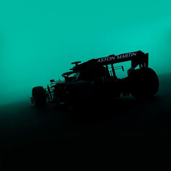 Aston Martin F1 Teaser - 1_1