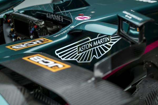 Aston Martin Cognizant Formula One® Team_AMR21_08
